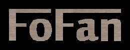 Fofan Poolhouses Logo